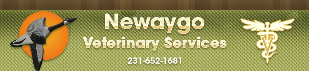 Newaygo Veterinary Services